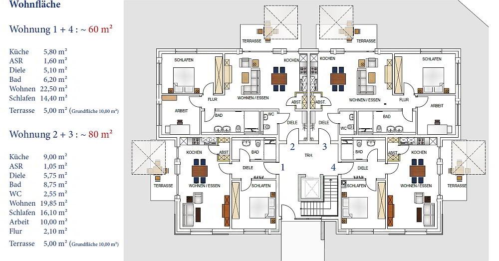 Wohnung Aldenhoven