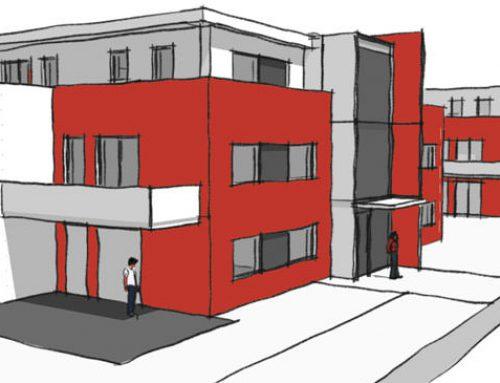 08.05.2019 Die Bauanträge für Haus 3 & 4 sind beim Kreis Düren eingereicht.